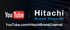 Hitachi Brand Channel